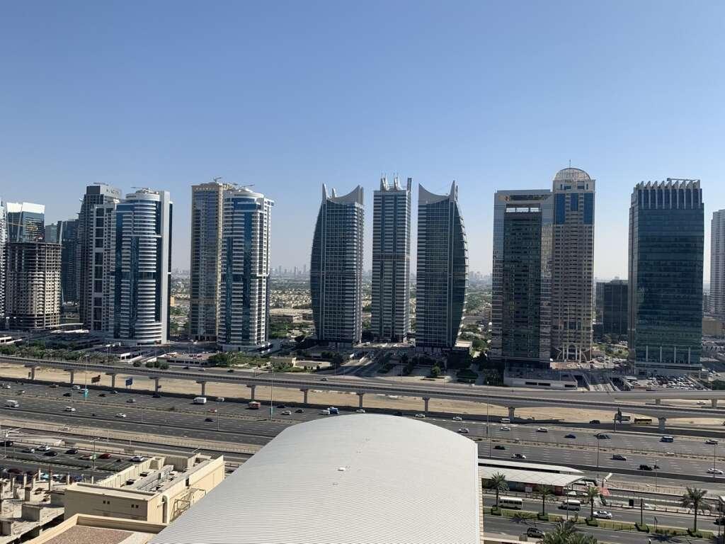 Confluence of factors to spur Dubai growth