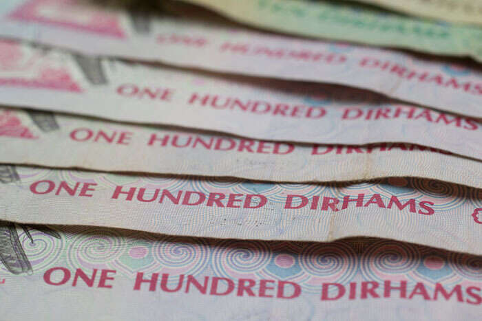 Dh1 billion in fake currency recovered in Dubai, 471 arrested