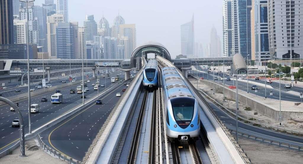 Roads and Transport Authority, Dubai, public transport, timings, revised, coronavirus, Covid-19, national sterilisation programme
