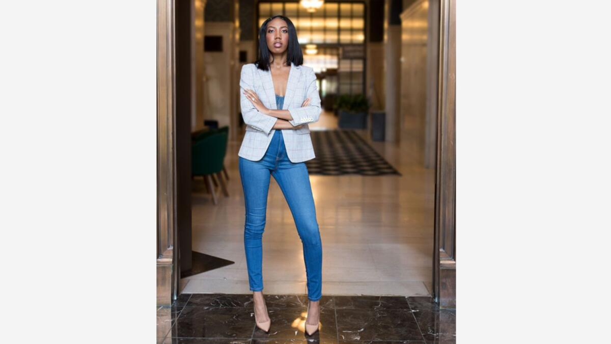 Jamisa McIvor Bennet is Making Entry Into Real Estate More Accessible for All Her Clients