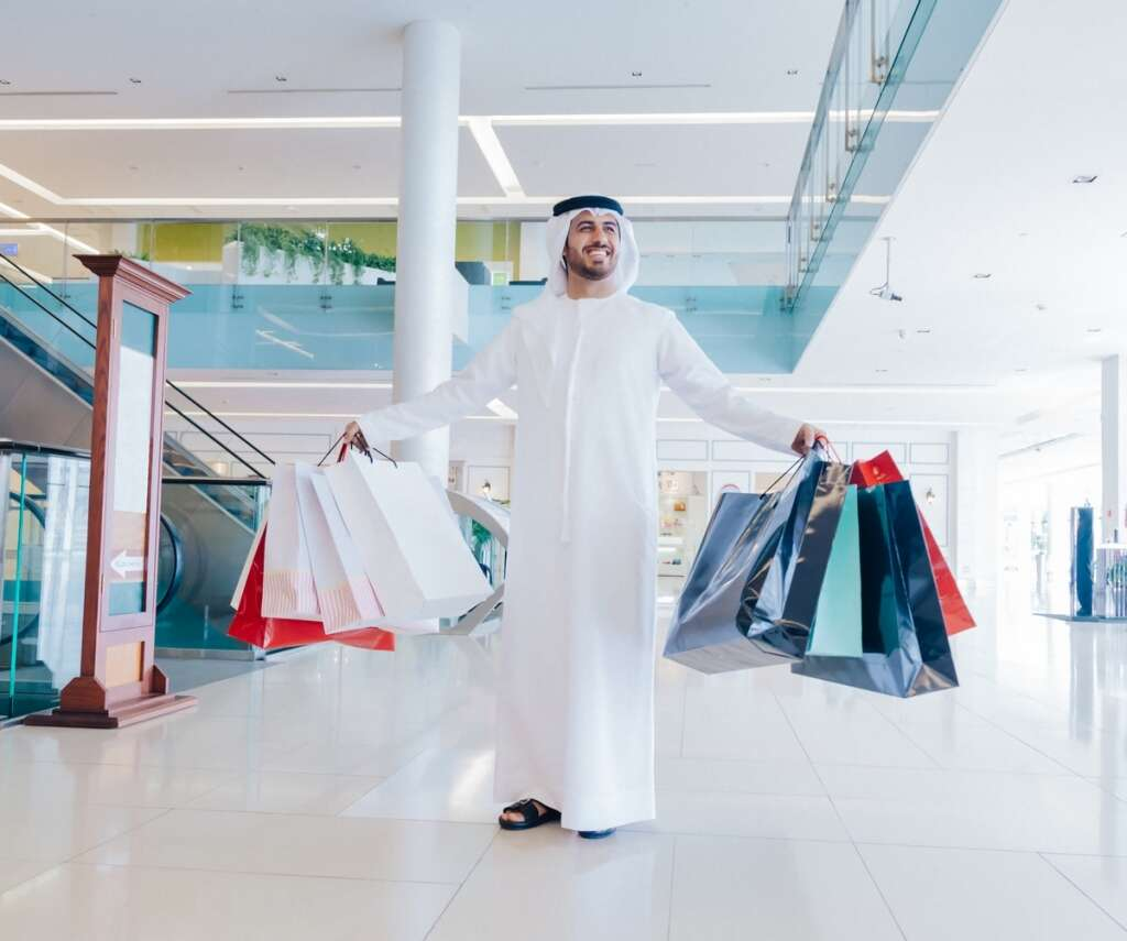 UAE residents are among biggest holiday spenders