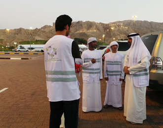 Cleanliness drive in Al Ain to focus on tourist zones