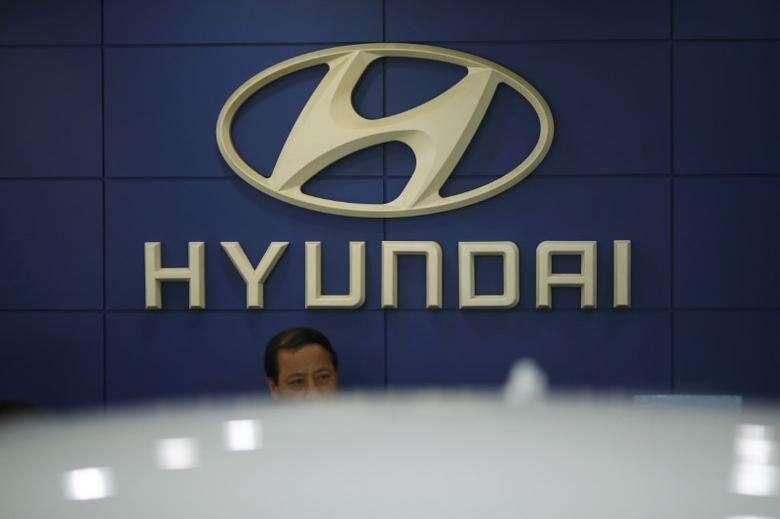 Hyundai, coronavirus outbreak