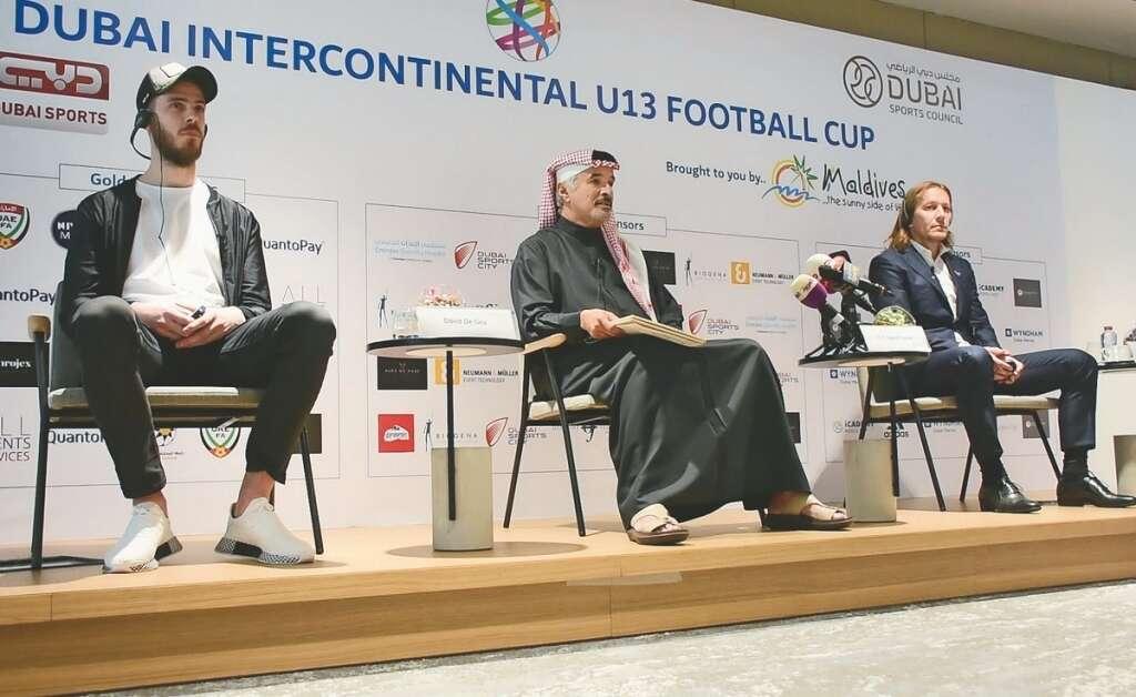 Real legend Salgado welcomes decision to grant UAE citizenship