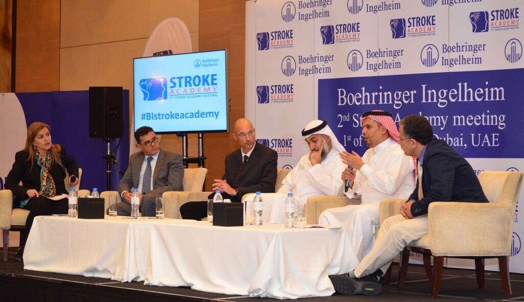 Immediate treatment vital for stroke patients, warn experts