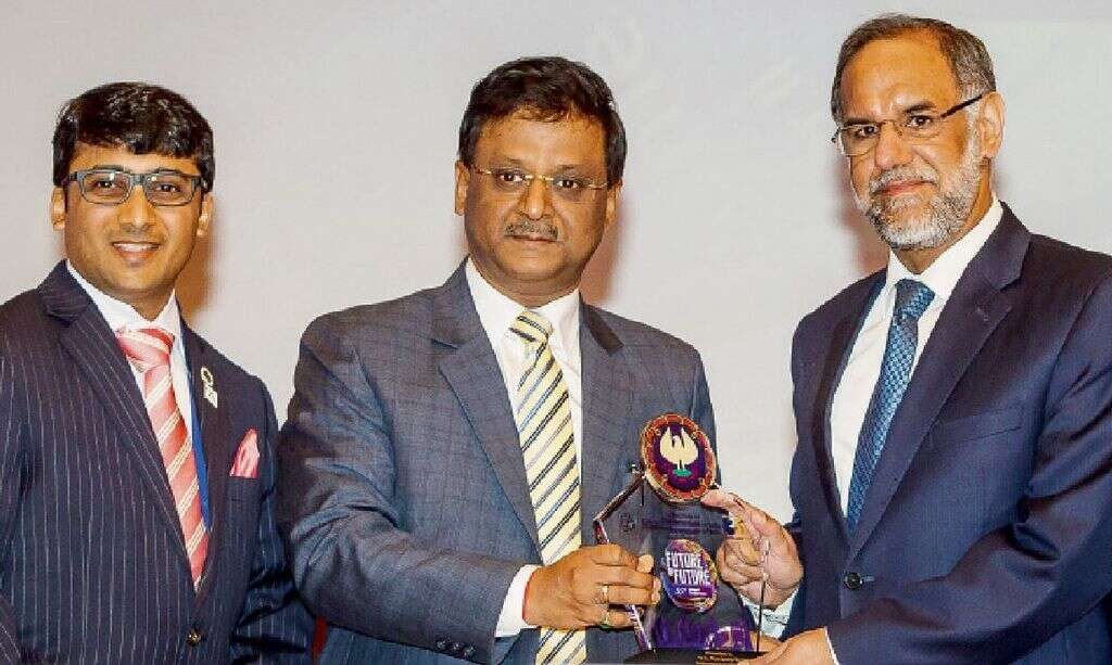 Social media has helped showcase NRIs hard work: Indian ambassador