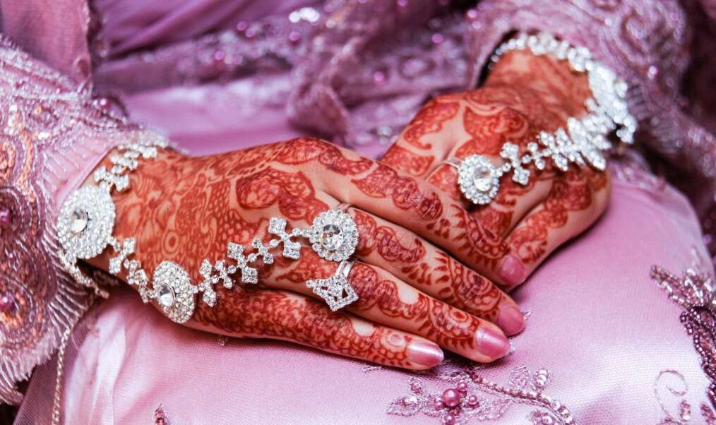 how to get indian citizenship after marriage