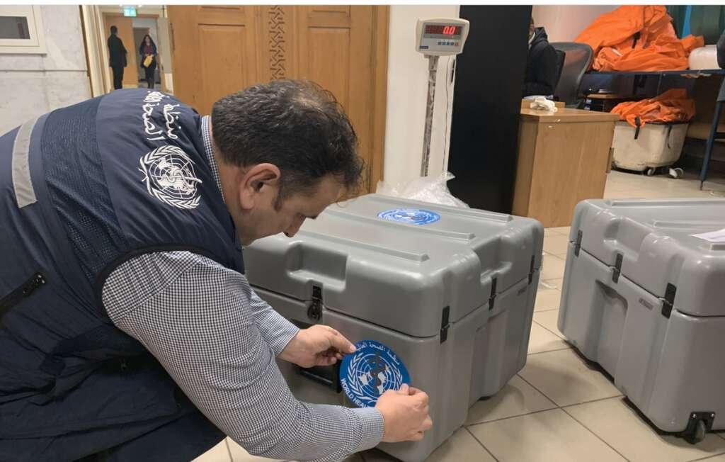 WHO-EMRO, Medical supplies, UAE coronavirus , coronavirus  in UAE, 2019-nCo, Wuhan coronavirus, India, Bihar, health, China, warning, travel, China virus, mers, sars, Wuhan, Coronavirus outbreak, tourists, Visa