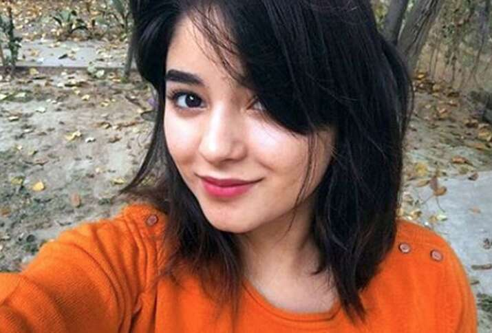 Bollywood actress Zaira Wasim opens up about battle with depression