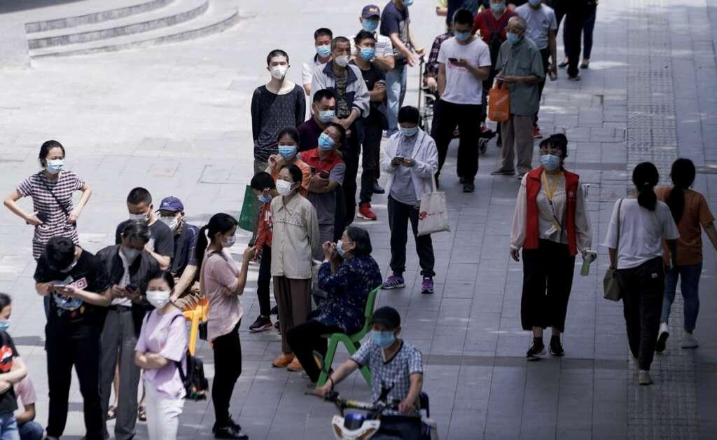 Coronavirus, Wuhan, China, Huanan seafood market, Covid-19 pandemic