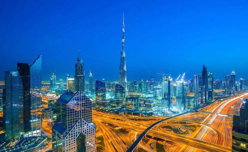Dubai, ranked, No. 1, best city, Mena, 10 World's Best Cities, 2020