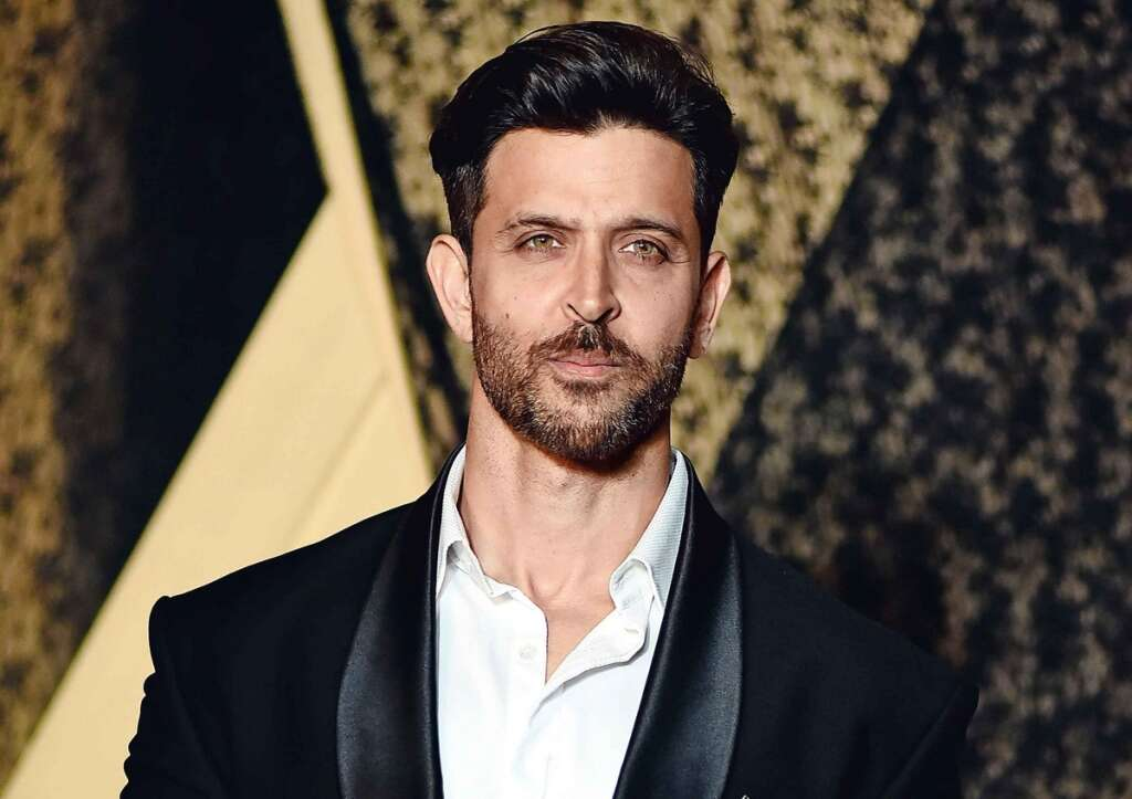 Why Hrithik Roshan Is Still A Bankable Actor News Khaleej Times