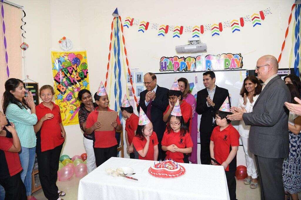 Mohan Valrani: The man who donates 1,000 times his age every year