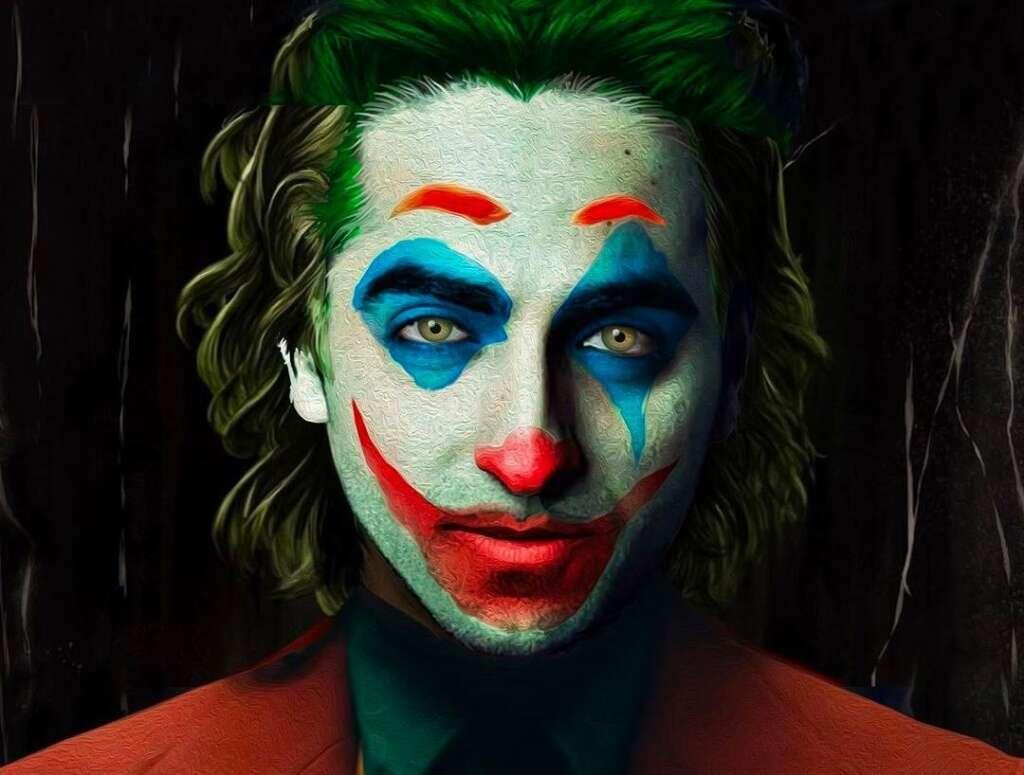 Ayushmann Khurrana, Joker, Bollywood, Hollywood, Instagram