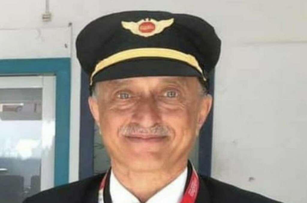 Air India Express crash, Pilot, landed, Kozhikkode, 27 times,