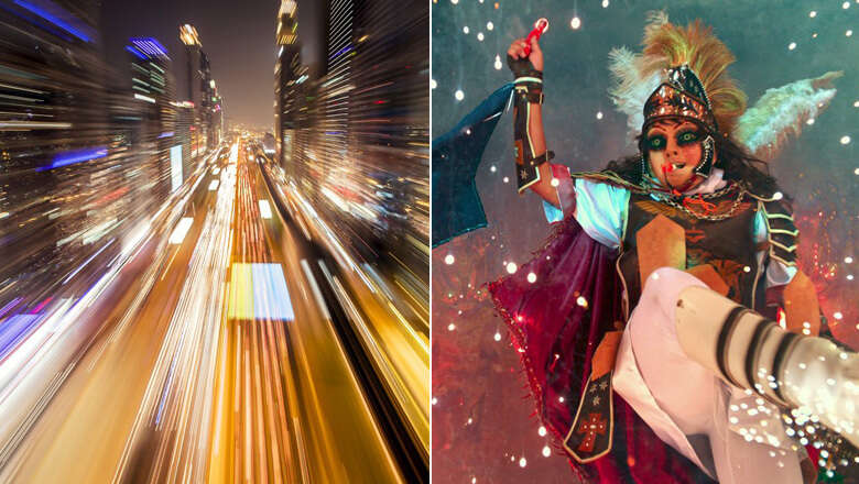 Dubais Sheikh Hamdan launches groundbreaking films trailer