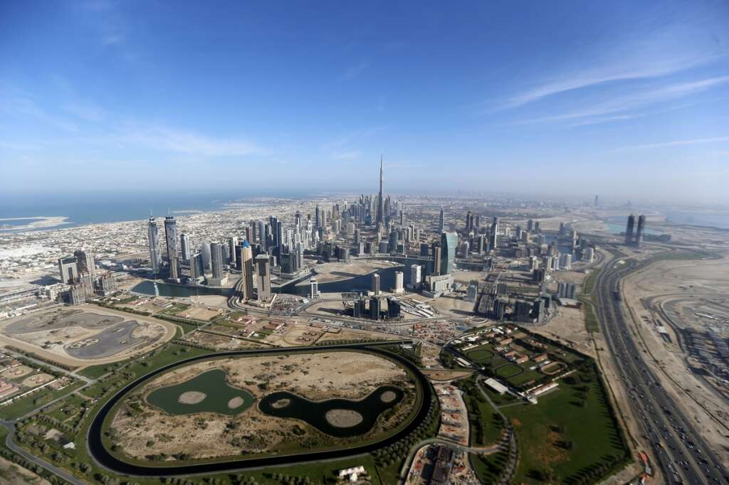 Leveraging applied research to bring industrial innovation to the UAE