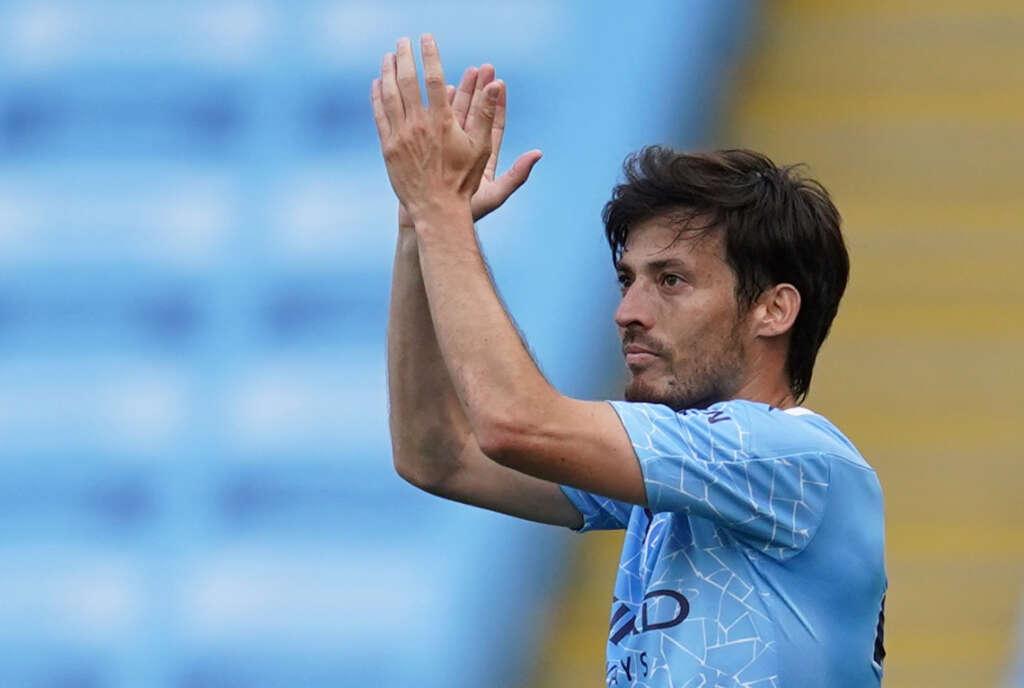 david silva, agrees, two-year, contract, real Sociedad, la liga, club, leaving, Manchester city, spain