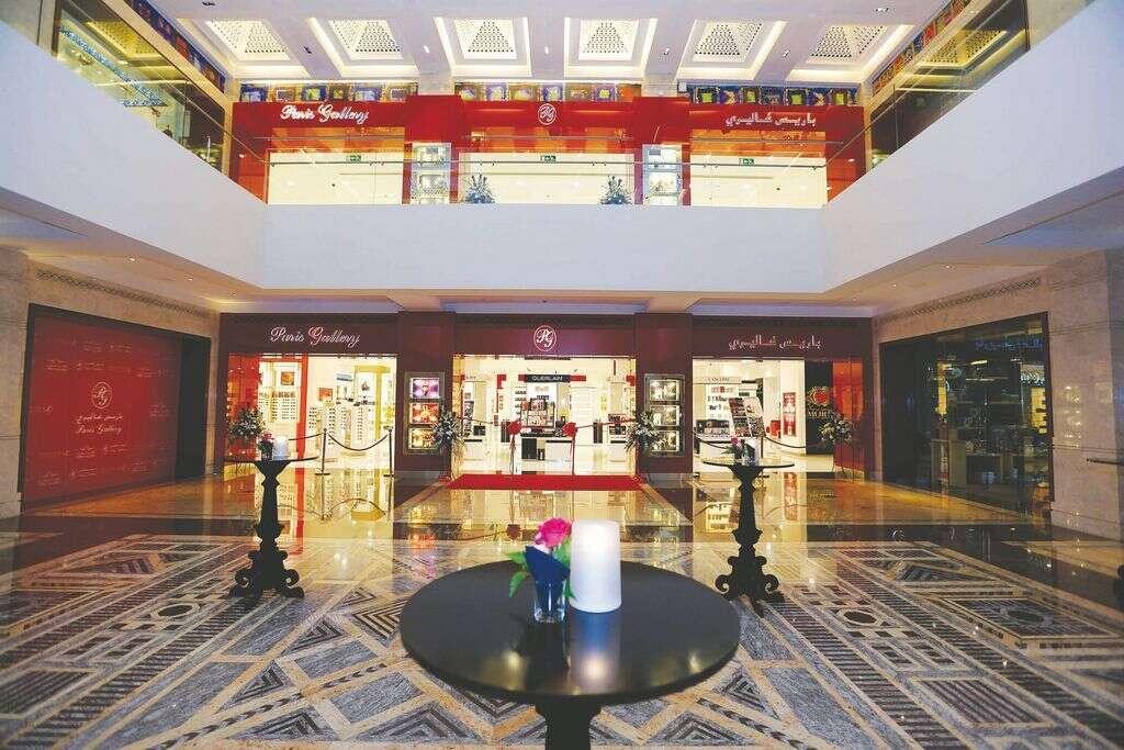 Paris Gallery opens first store in Oman - News | Khaleej Times