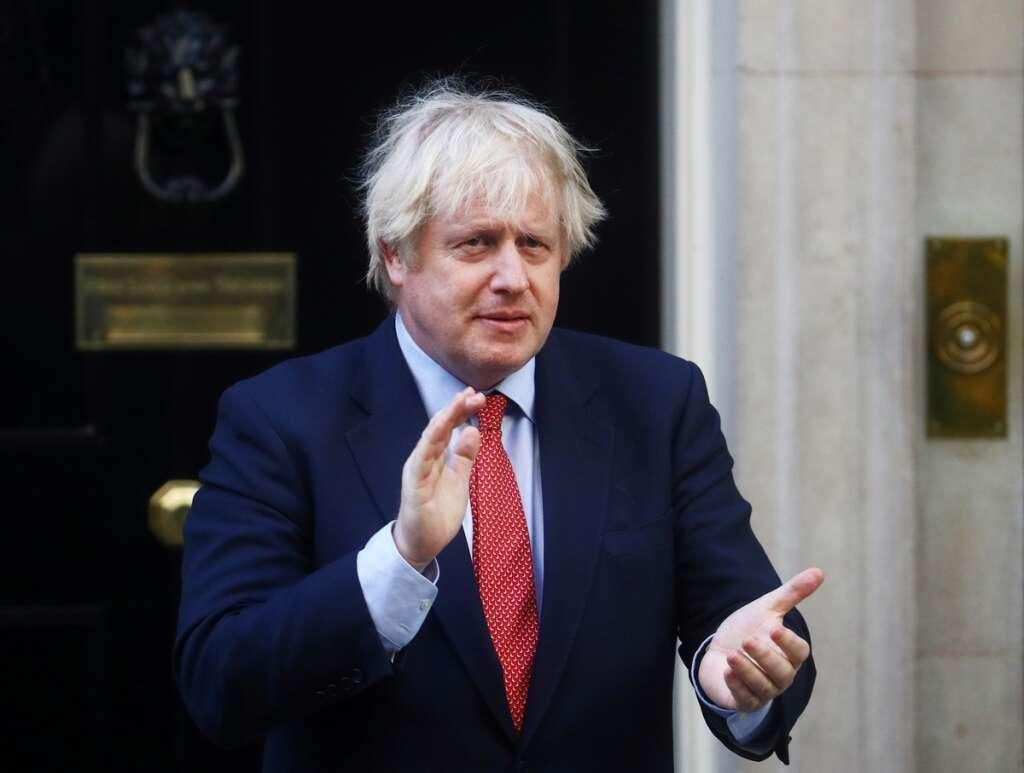 Boris Johnson, Britain, Hong Kongers, Hong Kong, visas, China, national security law, immigration