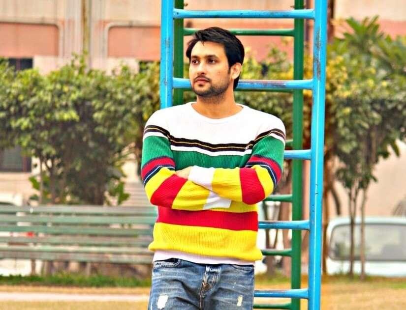 Sanjay Kaushik, Covid-19, positive, coronavirus, Mumbai, shooting, stay, home, television, actor