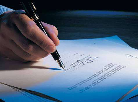 Non Competitor Clause In Contract Is Legally Applicable Khaleej Times