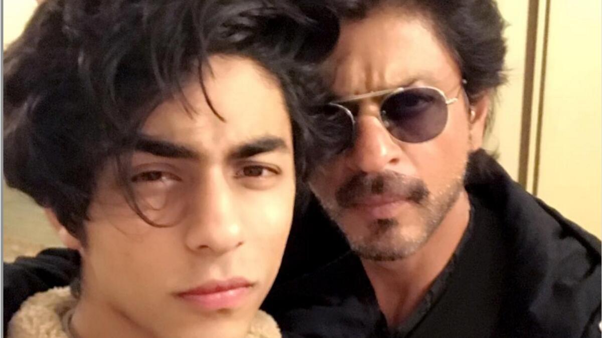 Will Aryan Khan's drugs case put a dent on SRK's brand value?