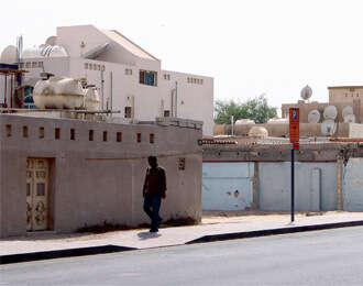Metro noise: RTA to pay villa owners