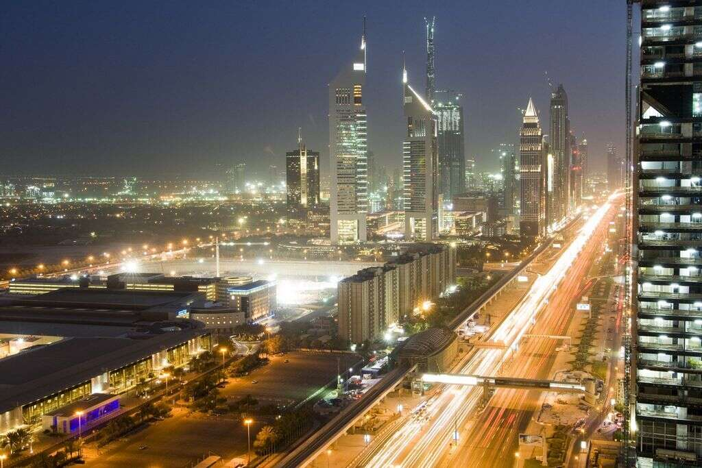 UAE domestic energy usage doubles in 10 years: Study