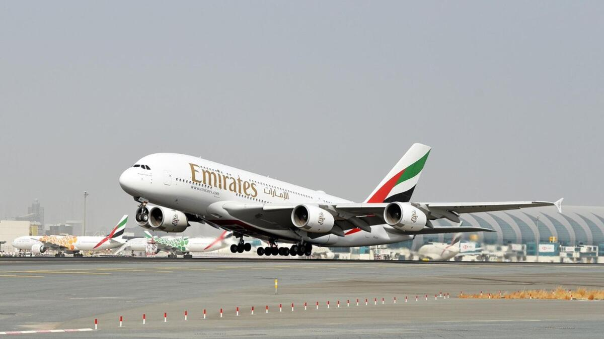 UAE: Emirates suspends passenger flights from Nigeria, South Africa until at least July 31