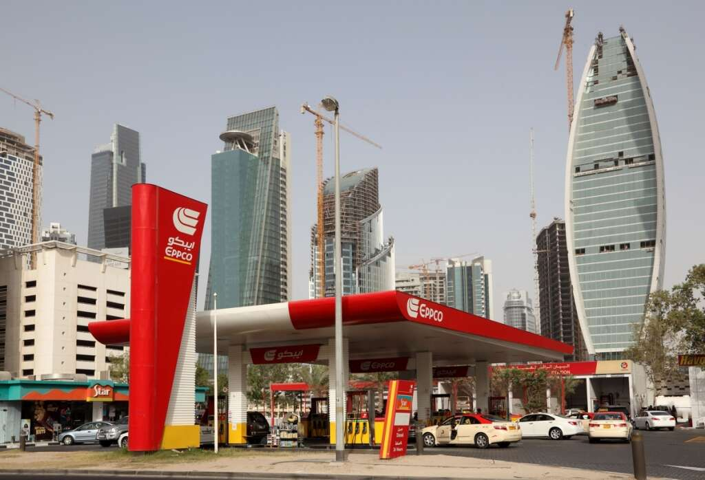 UAE fuel prices among lowest in the world
