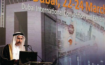 UAE bank lending growth  reasonable