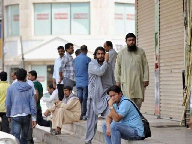 Indian workers in Saudi Arabian firm unpaid for seven months
