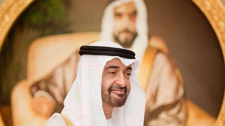 Sheikh Mohamed bin Zayed, covid-19, coronavirus