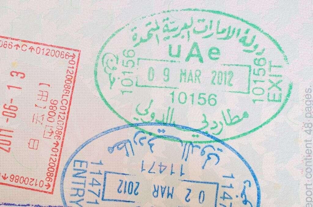 expat arrivals abu dhabi