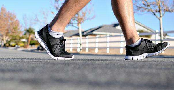 Walking could arrest memory decline
