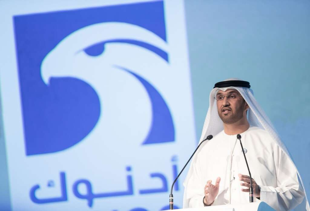 Adnoc begins tapping uneconomical gas to become net exporter