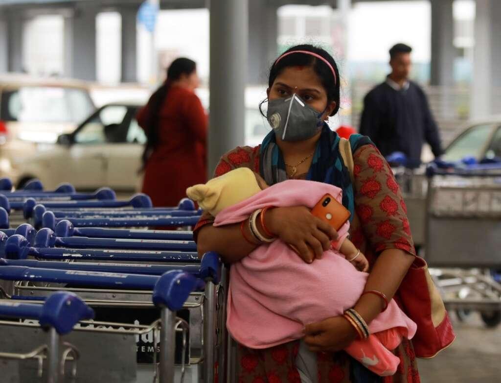Air India, UAE, Hardeep Singh Puri, coronavirus, Covid-19
