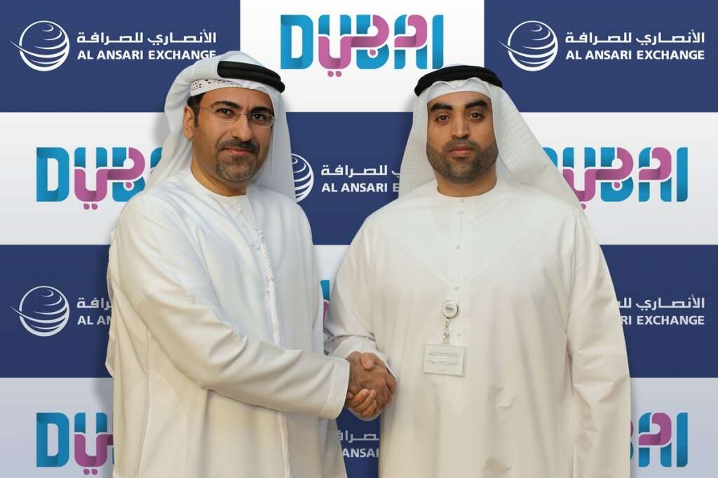 Dubai Tourism signs deal to ease payments