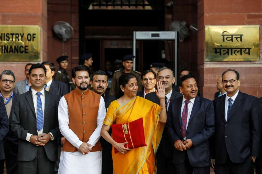 How India Budget 2020 foxed a third of UAE residents
