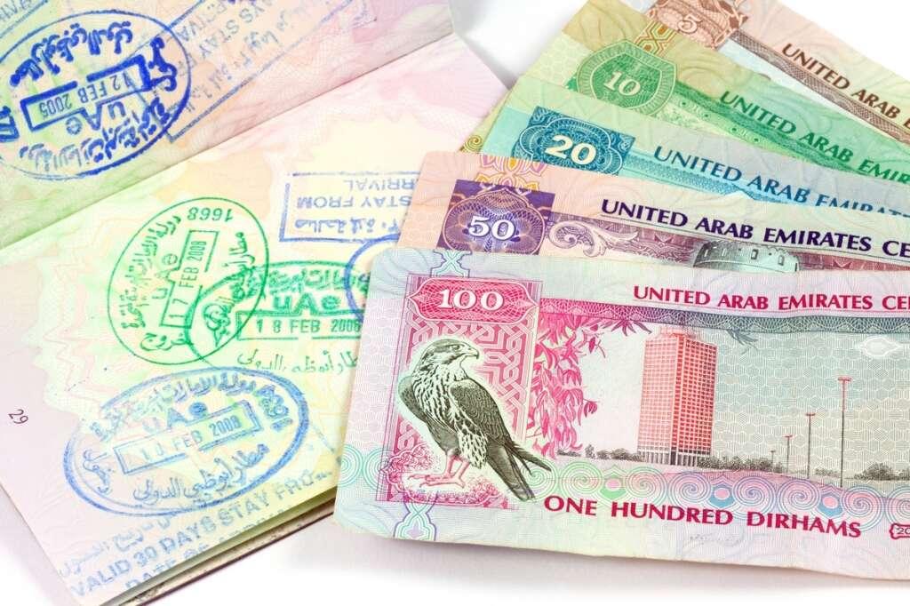 expats, expired visas, visa, legal view, law, uae law