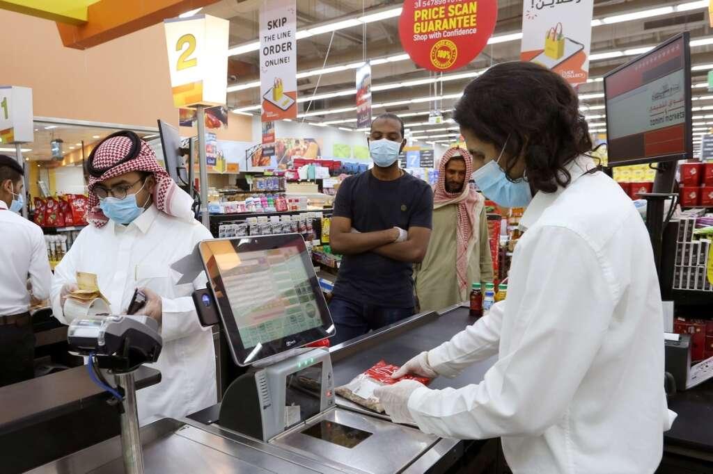 Saudi Arabia, begin, easing, curfew, coronavirus, Covid-19, Thursday, Tawfiq Al Rabiah