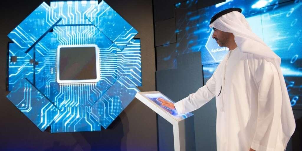 Abu Dhabi, digital platforms