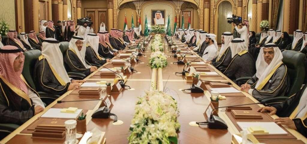 Emirati-Saudi Coordination Council to accelerate cooperation