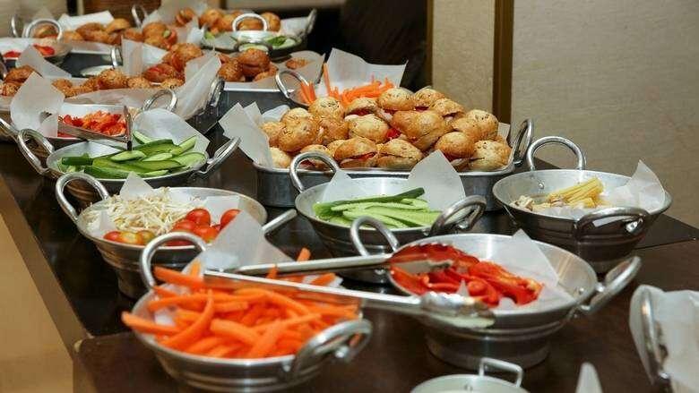 Abu dhabi, kosher, food, menus, Department of Culture and Tourism – Abu Dhabi