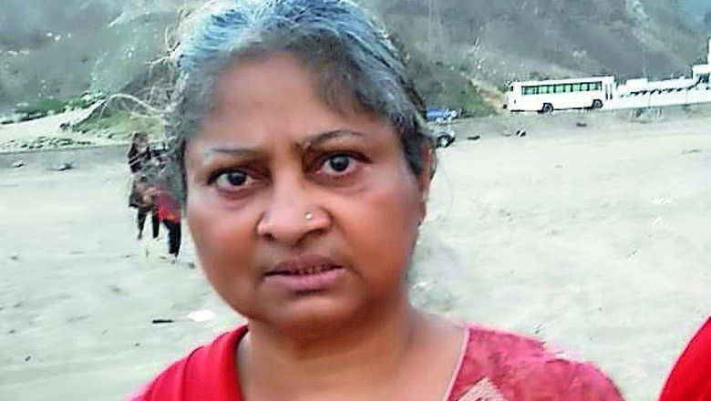 Indian expat's desperate plea to help find missing wife in UAE