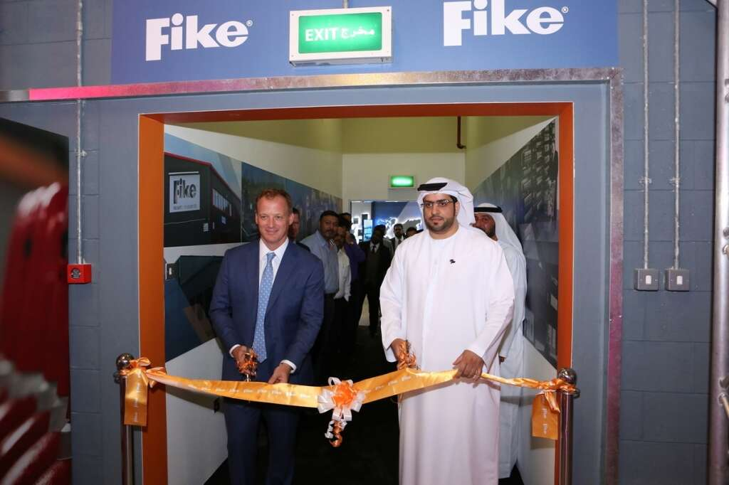 US firm opens office in Jafza