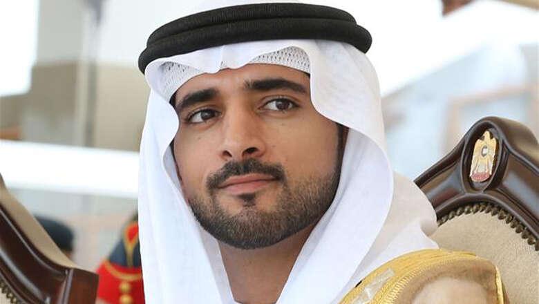 Sheikh Hamdan issues new resolution for driving schools