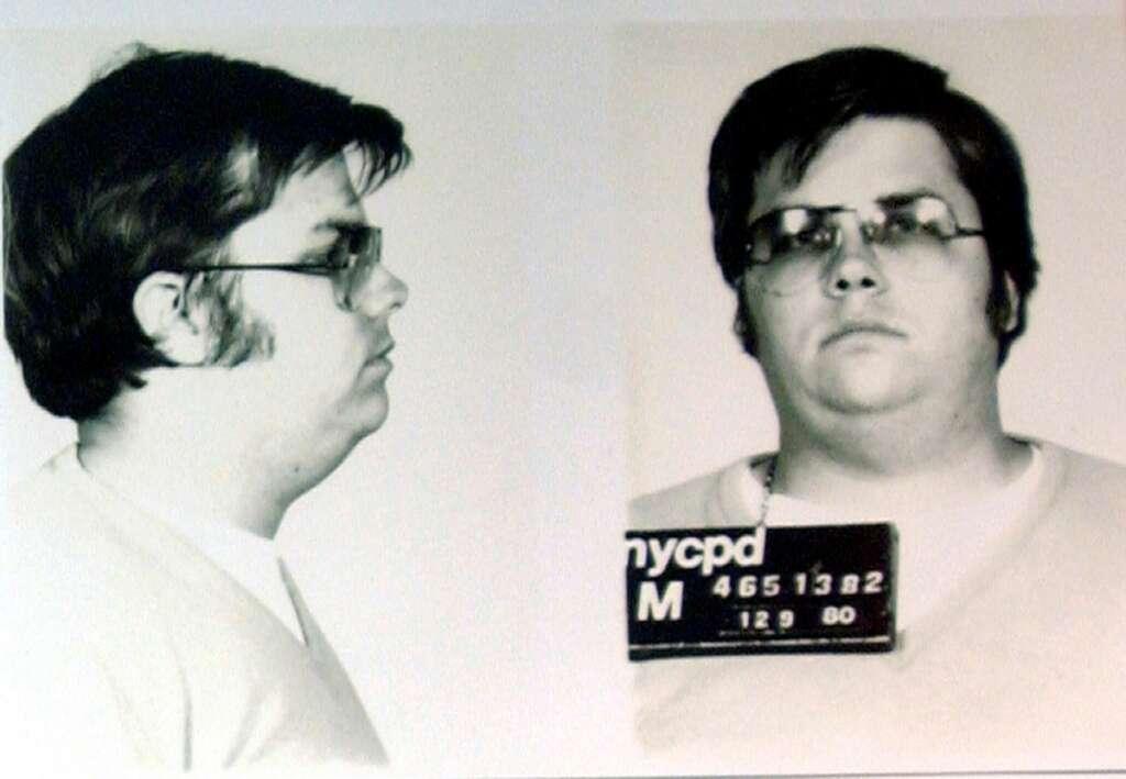 john lennon, killer, mark david chapman, the beatles, new york