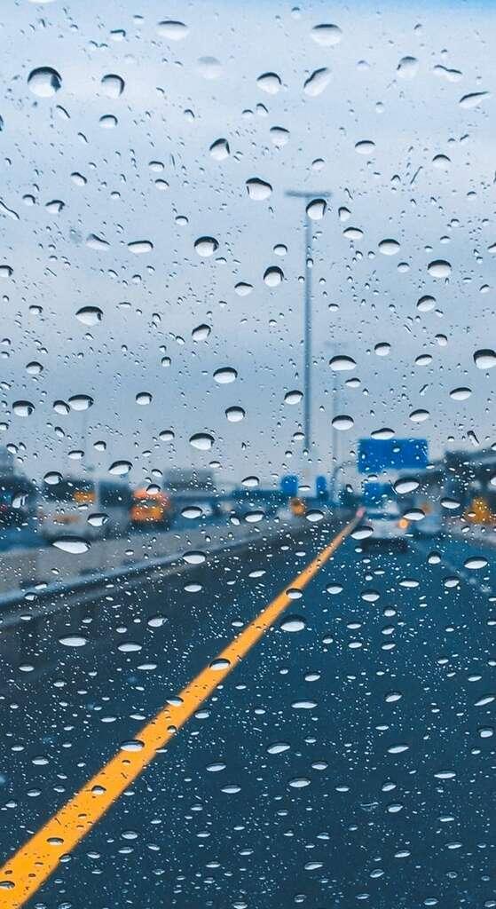 rain today, Cloudy weather, weather UAE